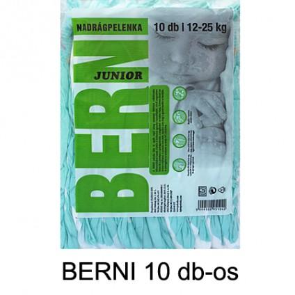 Berni Maxi JUNIOR 12-25 kg