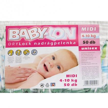 Baby-lon midi nadrágpelenka