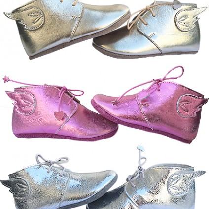 Angyali tavaszi cipők több színben; 7300.-