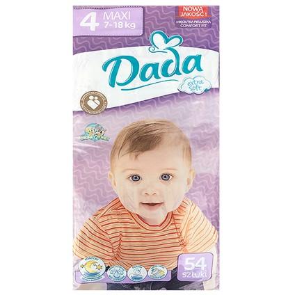 Dada junior